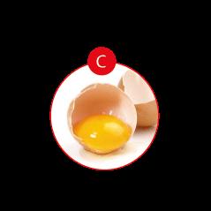 C – Eier