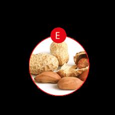 Erdnuesse