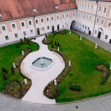 1st | Event Catering - Location Schloss Lamberg